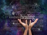 Theta Heilkraft Heilung